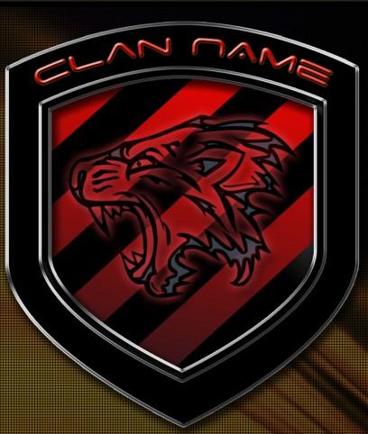 CLAN LOGO 11