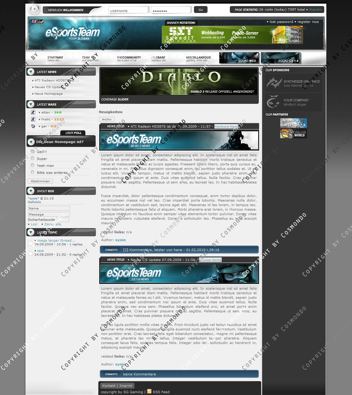 webspell 4.2 1