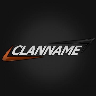 Clanname Logo
