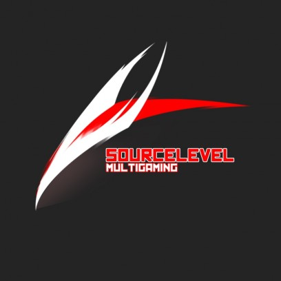 Sourcelevel Gaming Logo
