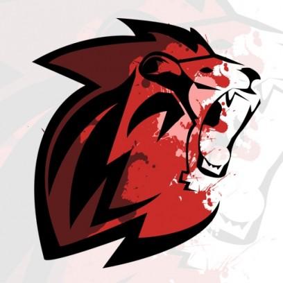 Vyral Lion Logo
