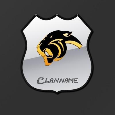 Panther Logo#1031
