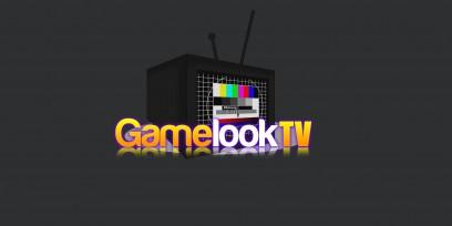 GamelookTV Logo