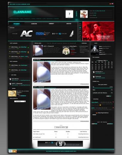 Blackline Template NEUE DZCP VERSION