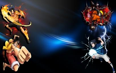 One Piece HP Background