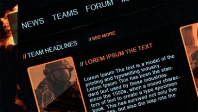 eSports Visuality #3