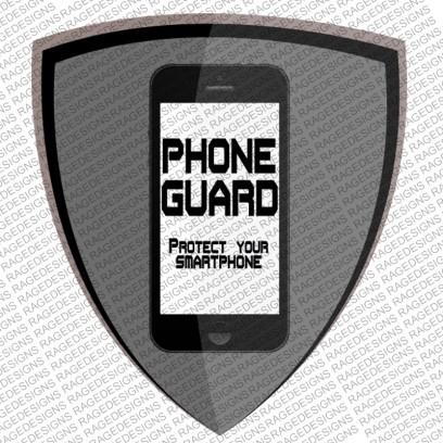 Logo PHONE GUARD