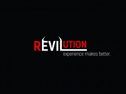 RevilUTION