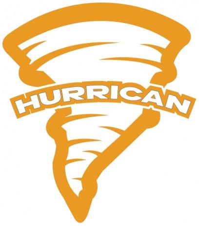 Logo HURRiCAN