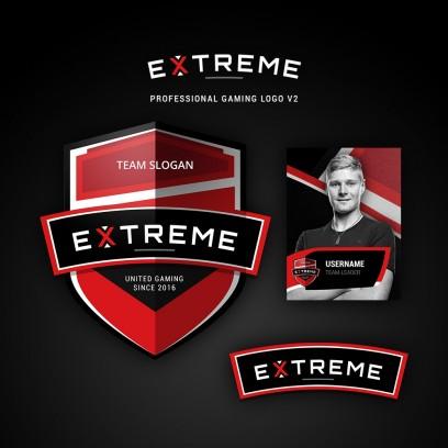 Extreme Logo V2