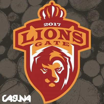 Lions Gate Logo