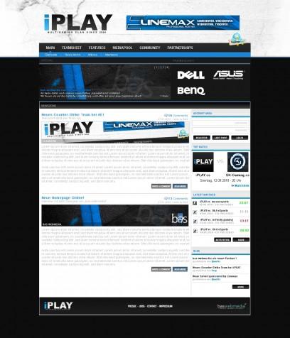 iPlay EPS Clandesign