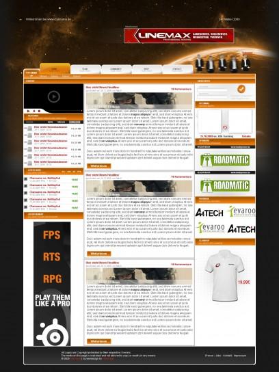 Orangemoon Gaming Design