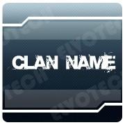 Clan- oder Team Logo