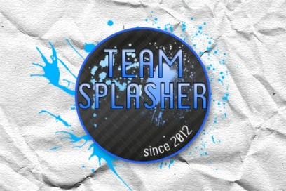 Clan Logo Splash 2