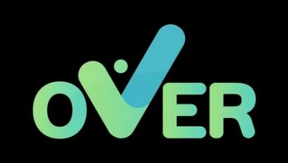 OVER - Logotype