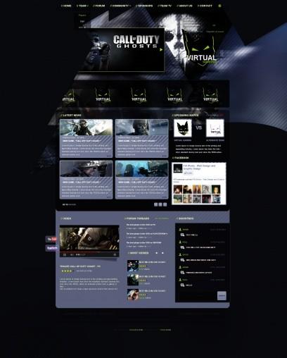 eSports Visuality #4