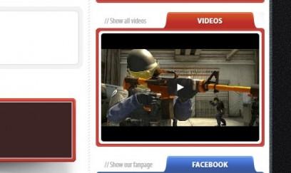 YouTube-Player Addon