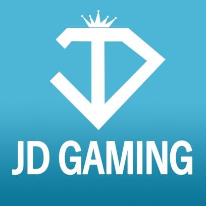 JD Gaming Logo