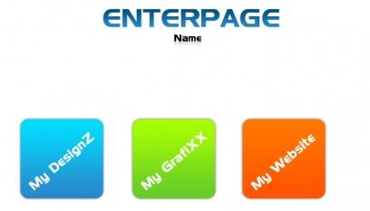 Enterpage - Portfolio
